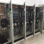 Panel Building Division